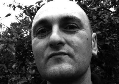 Yohann Puiselvert / Code B