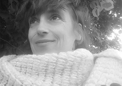Peggy Mouthon / Feutre et Rhubarbe