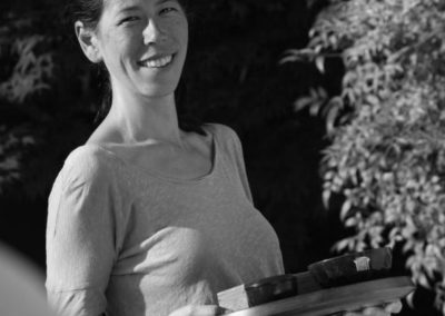 Laure Kié / Livres de cuisine